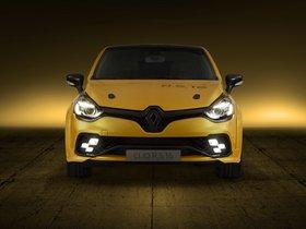 Ver foto 2 de Renault Clio R.S. 16 Concept 2016
