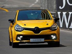 Fotos de Renault Clio R.S. 16 Concept 2016