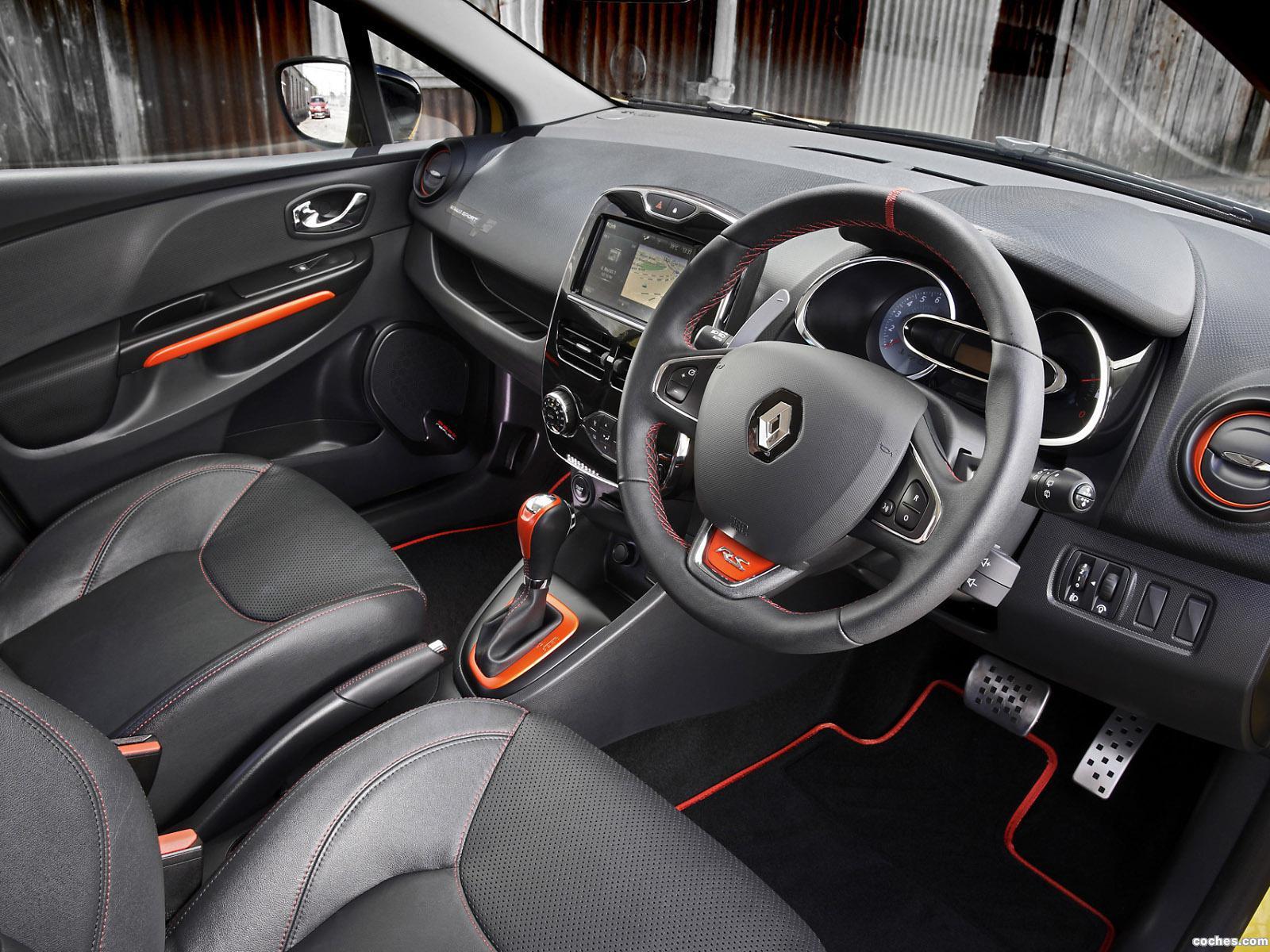 Foto 8 de Renault Clio R.S. 200 Australia 2014