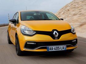 Ver foto 14 de Renault Clio RS 200 2013