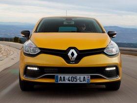 Ver foto 9 de Renault Clio RS 200 2013