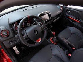 Ver foto 6 de Renault Clio RS 200 2013