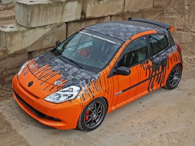 Ver foto 6 de Renault Clio RS 200 Cup Track Racer by Cam Shaft 2012