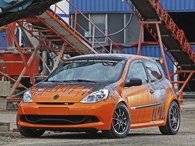 Ver foto 5 de Renault Clio RS 200 Cup Track Racer by Cam Shaft 2012