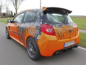 Ver foto 4 de Renault Clio RS 200 Cup Track Racer by Cam Shaft 2012