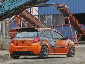 Ver foto 3 de Renault Clio RS 200 Cup Track Racer by Cam Shaft 2012