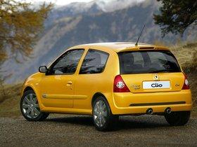 Ver foto 17 de Renault Clio RS 2002