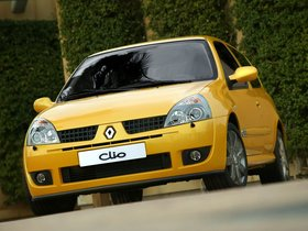 Ver foto 8 de Renault Clio RS 2002