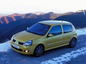 Ver foto 7 de Renault Clio RS 2002