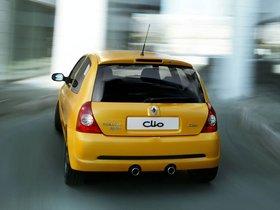 Ver foto 6 de Renault Clio RS 2002