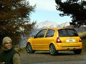 Ver foto 5 de Renault Clio RS 2002