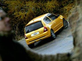 Ver foto 2 de Renault Clio RS 2002