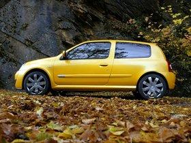Ver foto 16 de Renault Clio RS 2002