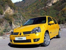 Ver foto 15 de Renault Clio RS 2002