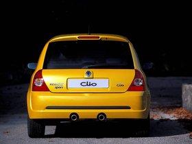 Ver foto 13 de Renault Clio RS 2002