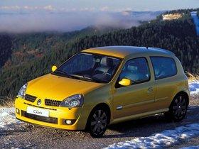Ver foto 12 de Renault Clio RS 2002