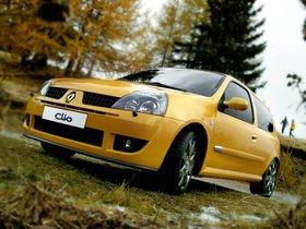 Ver foto 11 de Renault Clio RS 2002