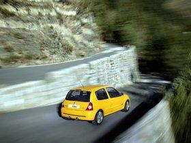 Ver foto 10 de Renault Clio RS 2002