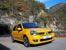 Ver foto 9 de Renault Clio RS 2002