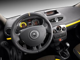 Ver foto 9 de Renault Clio RS 2009