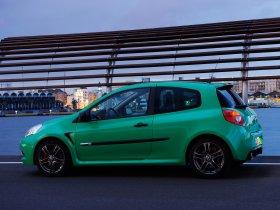 Ver foto 7 de Renault Clio RS 2009