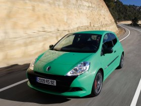 Ver foto 6 de Renault Clio RS 2009