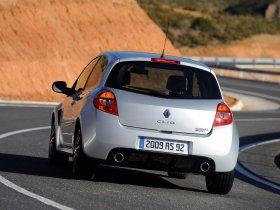 Ver foto 5 de Renault Clio RS 2009