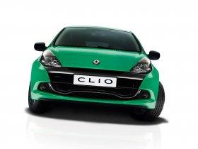 Ver foto 3 de Renault Clio RS 2009