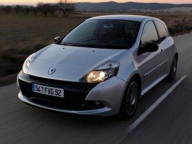 Fotos de Renault Clio RS 2009