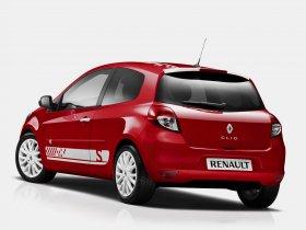 Ver foto 4 de Renault Clio S 2010