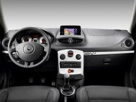 Ver foto 2 de Renault Clio S 2010