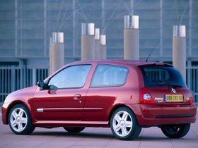 Ver foto 5 de Renault Clio Sport 2002