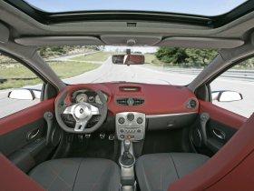 Ver foto 16 de Renault Clio Sport Concept 2005