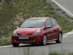 Ver foto 7 de Renault Clio Sport Concept 2005