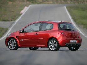 Ver foto 5 de Renault Clio Sport Concept 2005