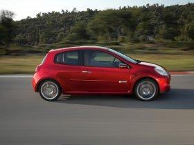 Ver foto 14 de Renault Clio Sport Concept 2005