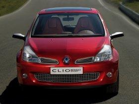 Ver foto 11 de Renault Clio Sport Concept 2005