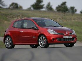Ver foto 9 de Renault Clio Sport Concept 2005