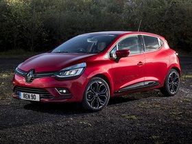 Ver foto 21 de Renault Clio UK  2016