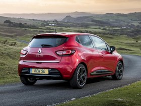 Ver foto 19 de Renault Clio UK  2016