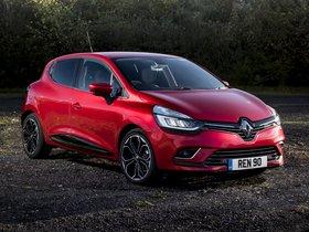 Ver foto 18 de Renault Clio UK  2016