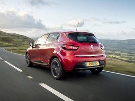 Ver foto 9 de Renault Clio UK  2016