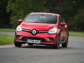 Ver foto 3 de Renault Clio UK  2016