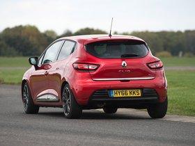 Ver foto 2 de Renault Clio UK  2016