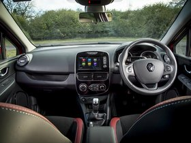 Ver foto 28 de Renault Clio UK  2016
