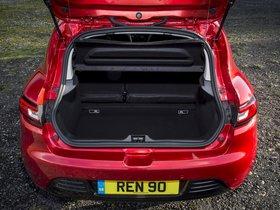 Ver foto 25 de Renault Clio UK  2016