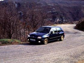 Ver foto 4 de Renault Clio Williams 1993