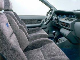Ver foto 10 de Renault Clio Williams 1993