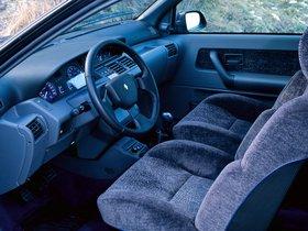 Ver foto 9 de Renault Clio Williams 1993