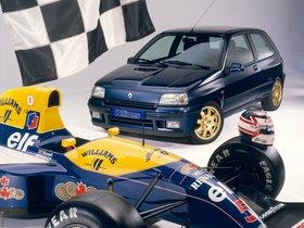 Ver foto 6 de Renault Clio Williams 1993
